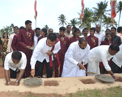 Launch 9 th Deyata Kirula Matara